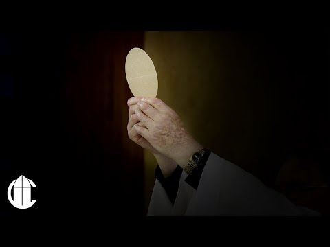 Catholic Mass: 6/20/19 | Thursday of the Eleventh Week in Ordinary Time
