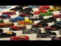 1930s Hot Wheels Classic Cars Collection