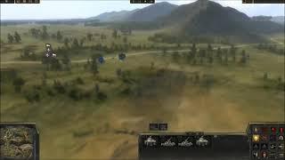 Theatre of War 3 Korea - Gameplay PC [HD]