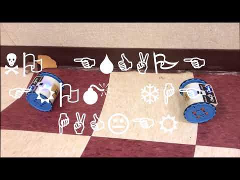 RoboPlay 2018 - The Bot Linking Hacker