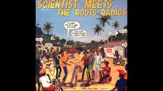 Download Scientist Meets The Roots Radics - Flabba Is Wild MP3 song and Music Video