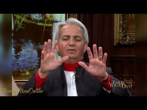 Benny Hinn 2017, Believe In The God Of Miracles