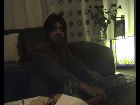 Ali Etemadi & Farhad Tochi Hariharan Song (Ranjuki)