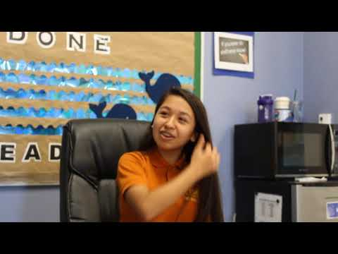 INTERVIEW WITH XIOMARA