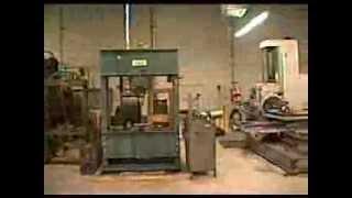 Field Service Mechanical Co. Shop tour