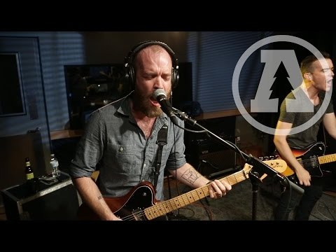 All Get Out - The Season | Audiotree Live