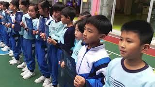 sk2的車路士足球分享會及足球工作坊相片