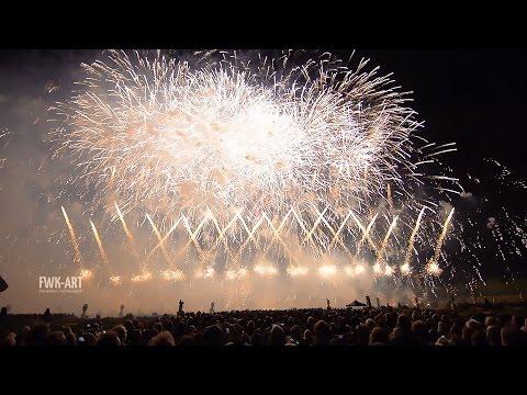 FINALE - Hannover 2015 - Dragon Fireworks
