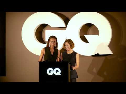 GQ Men of the Year Awards 2015  - A Gala