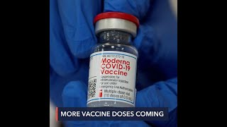 Philippines in talks to buy 20 million doses of Moderna vaccine