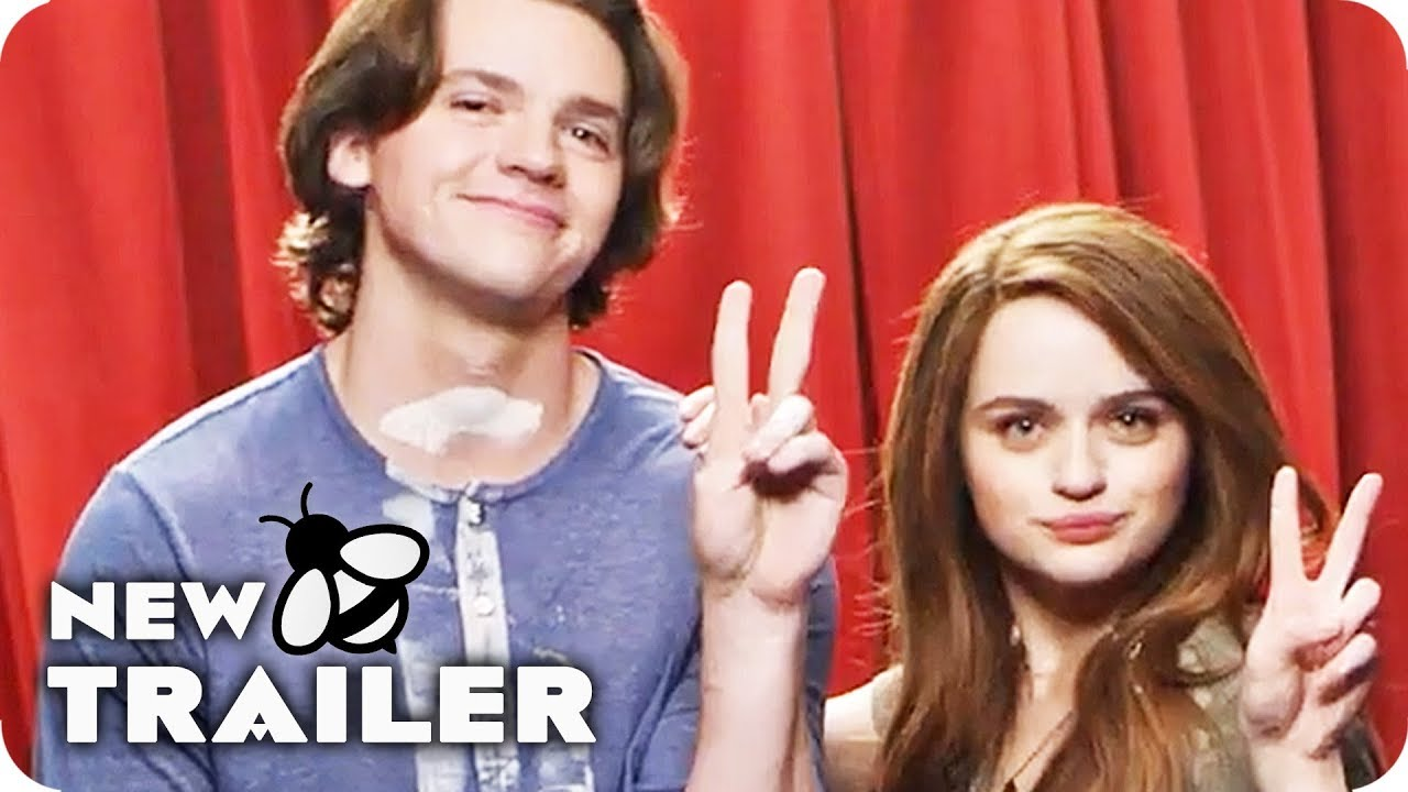 THE KISSING BOOTH 2 Teaser Trailer (2019) Netflix Movie ...