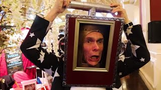 Weird Magic in  Blackpool-Julien Magic