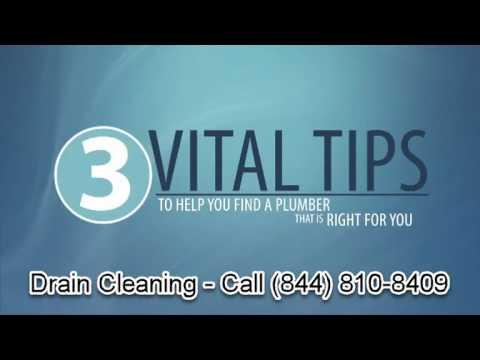 Drain Cleaning Saint Edward NE - (844) 810-8409 - Drain Cleaning Service