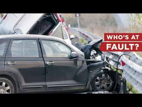 Car Accident Attorney Comparative Negligence | Zephyrhills & Tampa Personal Injury Attorney