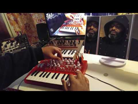 Arturia MicroBrute Better Than Korg Monologue?