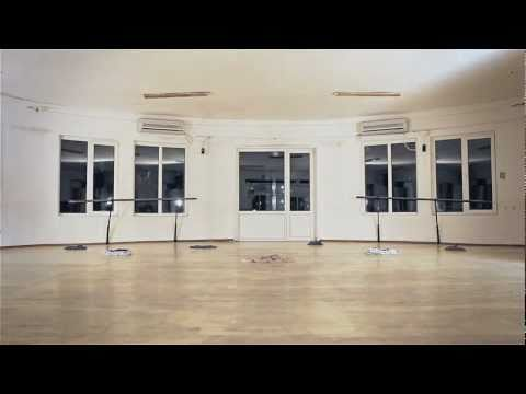 Matt Pokora - Mirage choreography EL The CENTER
