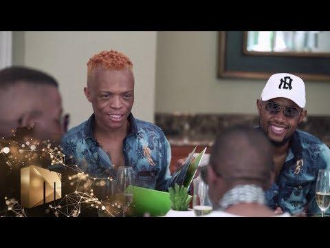 Living the dream with Somizi  Season 3  The meet   Mzansi Magic