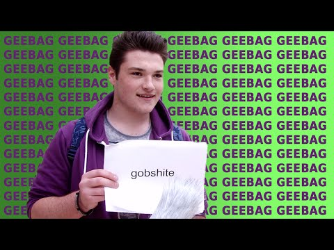 Irish People Explain Irish Insults