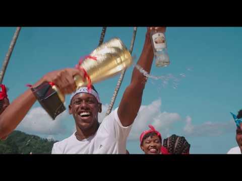 """Nailah Blackman - Bang Bang (Official Dance Video) """"2019 Soca"""" [Prod by 12Keyz & Anson Pro]"""