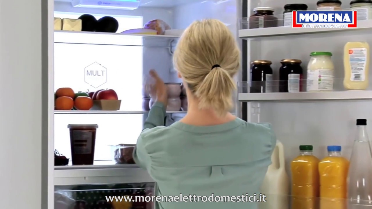 Beko È Una Sottomarca frigorifero ligmar