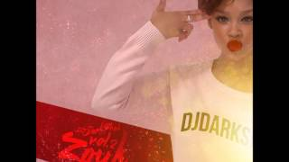 DJ DARKSHOT ZOUK MIXTAPE VOL.2