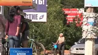 Умирающая экономика Украины