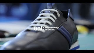 Mastering Footwear: LCF Short Courses