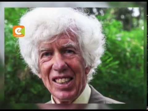 Top ivory investigator Esmond Bradley killed in Nairobi