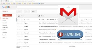 How to Download & Backup All Gmail Emails for PC or Laptop