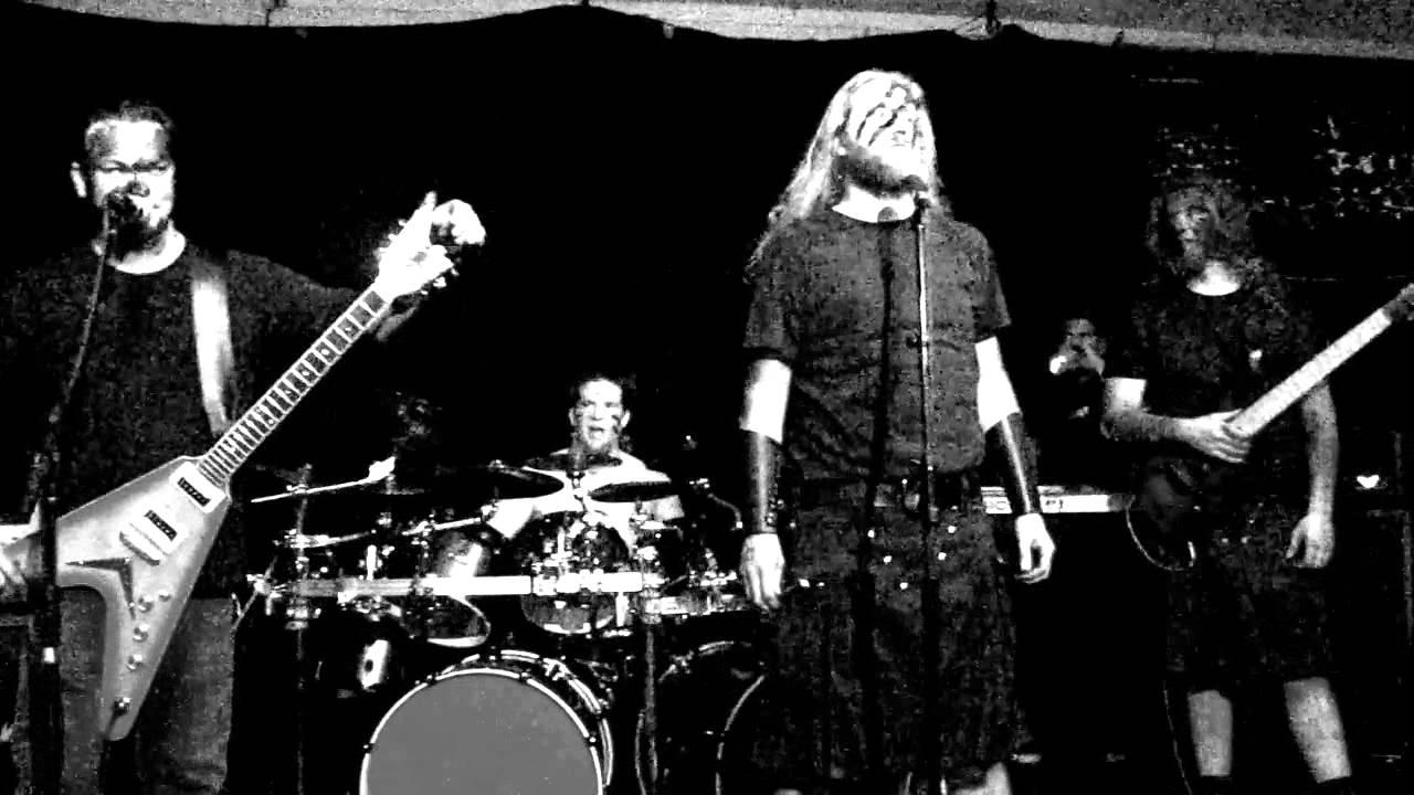 Wartroll Live Oakland Metro 6 1 2013 M Full Set Youtube