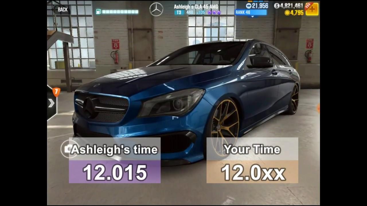 Csr2 Record Times