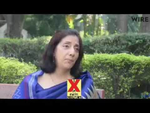 Meera Sanyal Ex CEO of RBS BANK on #DeMonetisation Latest Interview