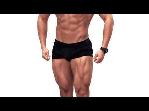 MUSCULATION des Quadriceps - 4 exercices que vous ne faites jamais