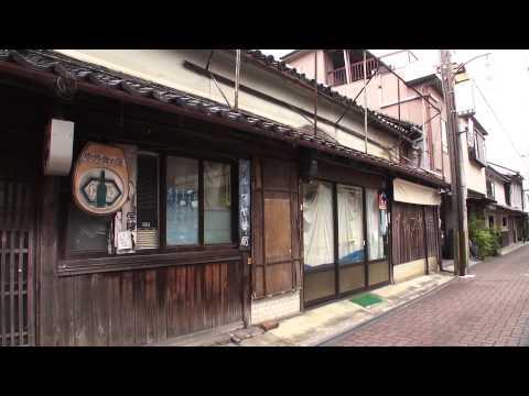商励会通り 2 奈良県五條市