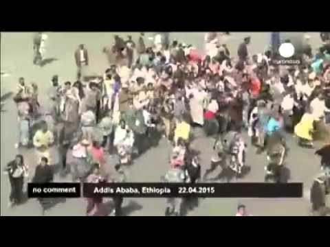Addis Ababa Ethiopia ( Selamawe Self)