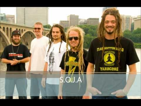 She Stell Loves Me (Acustic) - SOJA