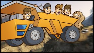 THIS IS CRAZY! - GTA 5 - GTA 5 Funny Moments