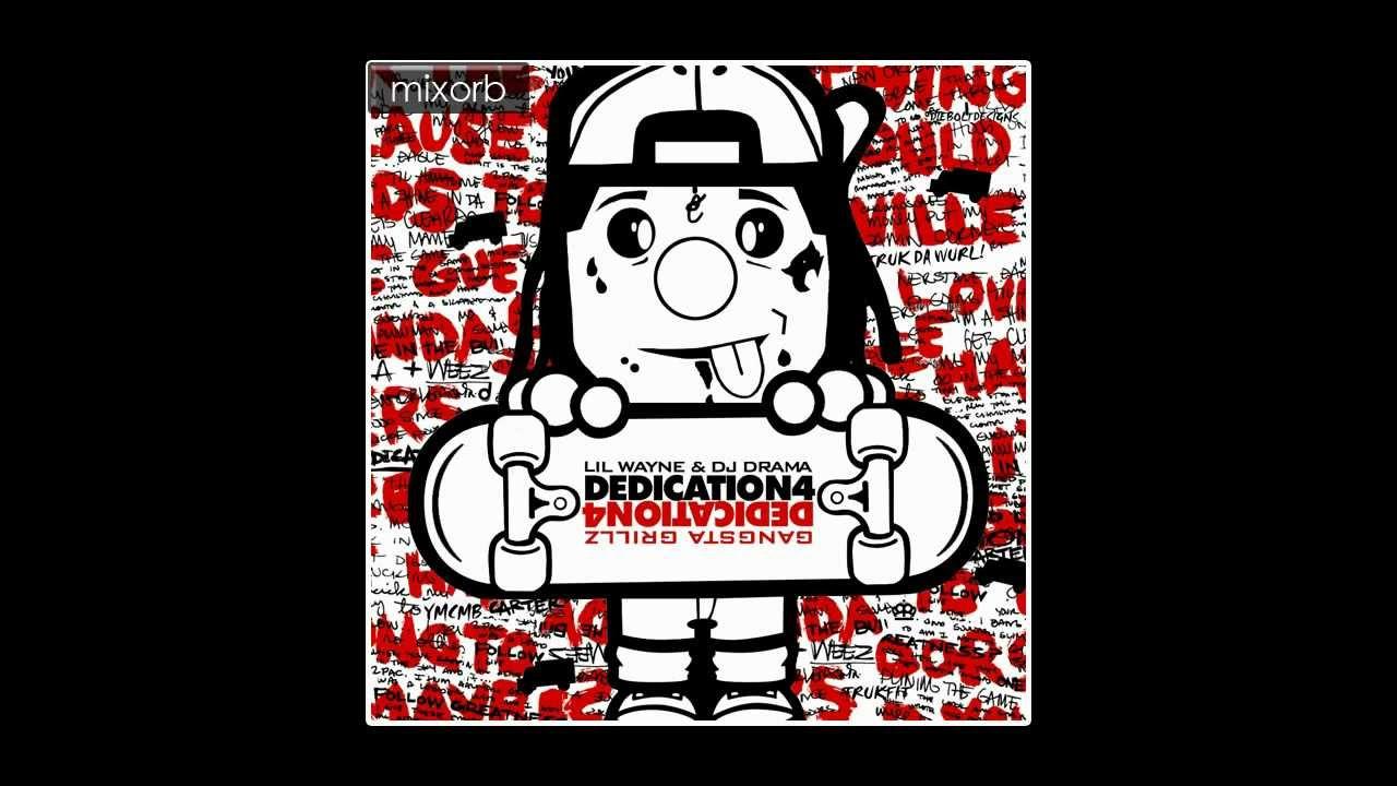 Lil Wayne - Burn (Dedication 4) - YouTube