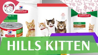 Hills Kitten на ilikepet