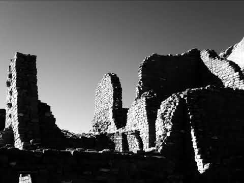 Chaco Canyon day two