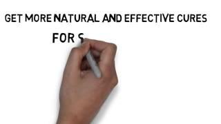 5 Natural Sleep Apnea Cures - These Simple Natural Cures for Sleep Apnea Are Very Effective