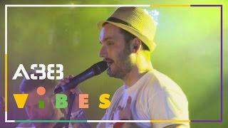 Punnany Massif - Élvezd // Live 2015 // A38 Vibes