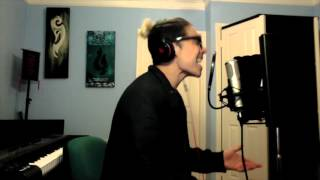 hotline bling drake william singe cover