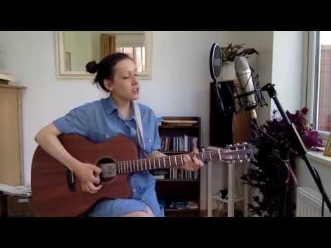 Jonas Blue Ft. JP Cooper - Perfect Strangers (Natalie Holmes Cover)