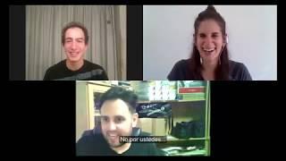 Entrevista con Yuval Tabashi