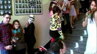 LIPDUB IV LO RYBNIK - You can