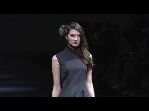 CENTRESTAGE 2017 – Designers' Collection Show 1