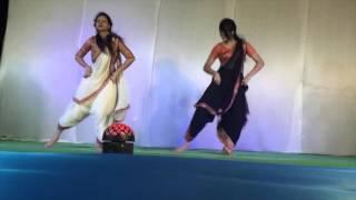 Pinga Dance | Bajirao Mastani | Priyanka Chopra | Deepika Padukone | Choreography
