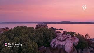 Magenta: A Moment of Freedom   8D Escapes   Tourism Australia