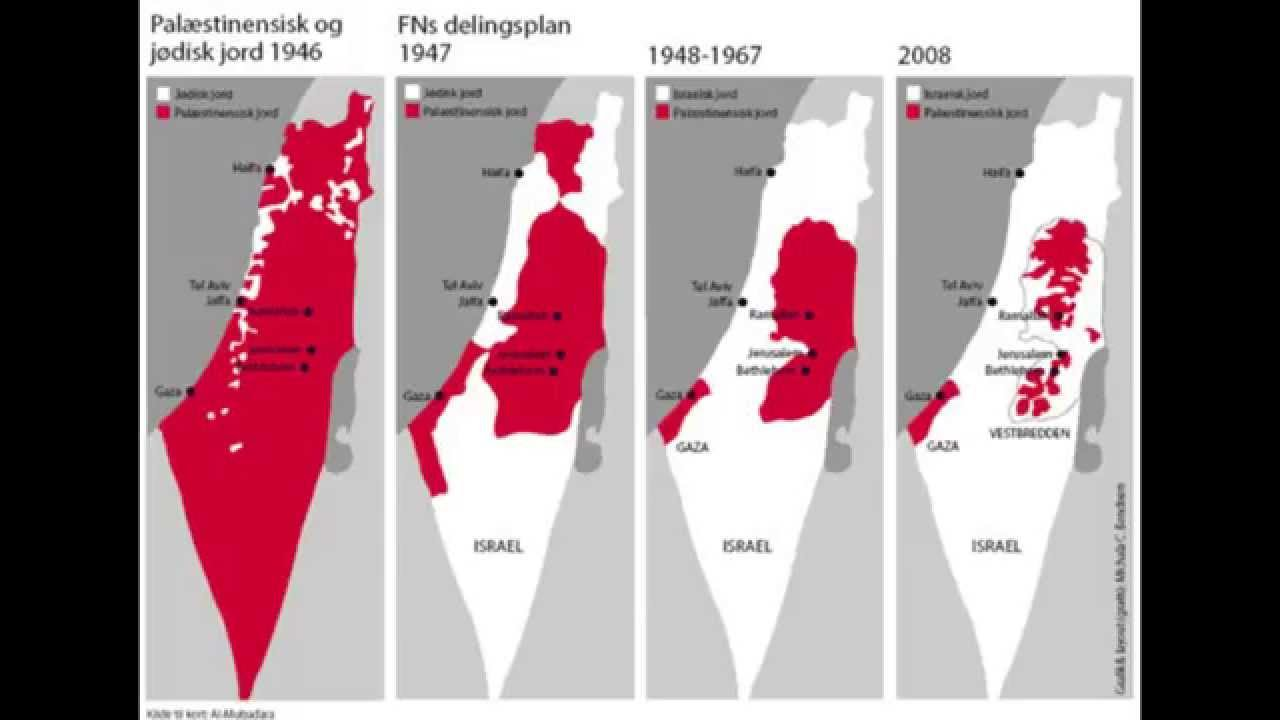 a history of conflict between israel and palestine Students learn about the history of the israeli-palestinian conflict and explore the  lives  peace talks between israel and hamas were considered unlikely as of.
